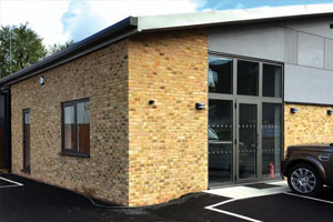 freehold office for sale in godalming surrey