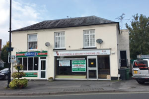 retail or office ground floor unit for sale in Liphook