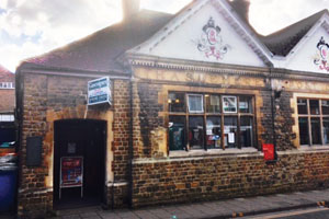 west street retail and office premises to let in haslemere surrey