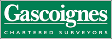 Gascoignes commercial estate agents and chartered surveyors